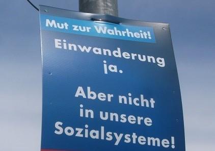 Migrationsdebatte: Mit Vernunft gegen Populismus