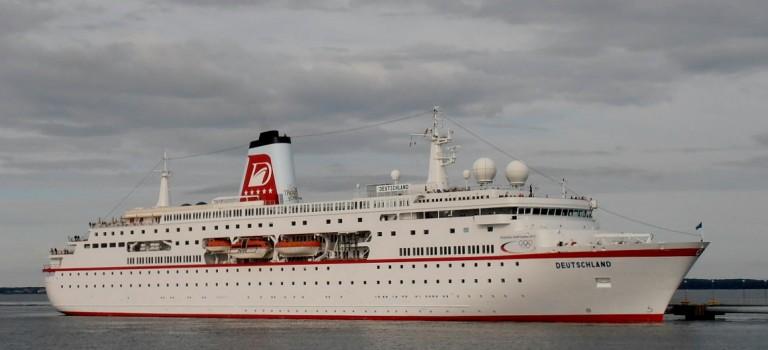Die MS Deutschland: Ein Albtraumschiff für Anleger