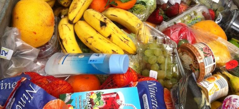 Wegwerf-Verbot für französische Supermärkte: Ein Gesetz für die Tonne?