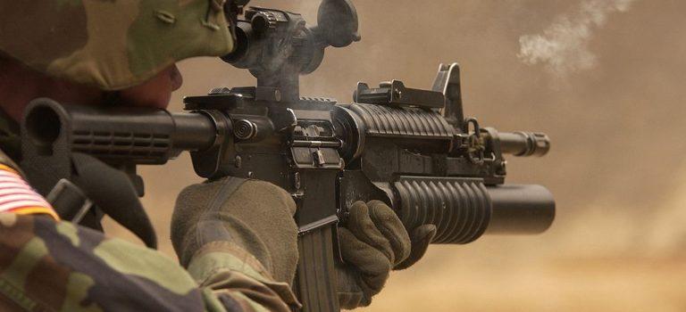 Deutsche Rüstungsexporte: Mit Kriegsgütern zum Weltfrieden