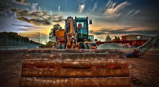 Geldschlucker öffentlicher Bau – Woran liegt's?