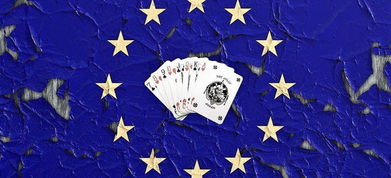 Europa, der gescheiterte Spieleabend