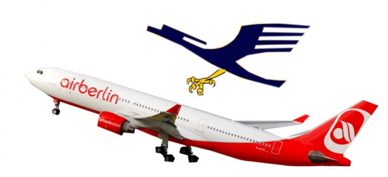 Neues Monopol im Luftverkehr? Die Air Berlin-Rettung als ordnungspolitischer Sündenfall