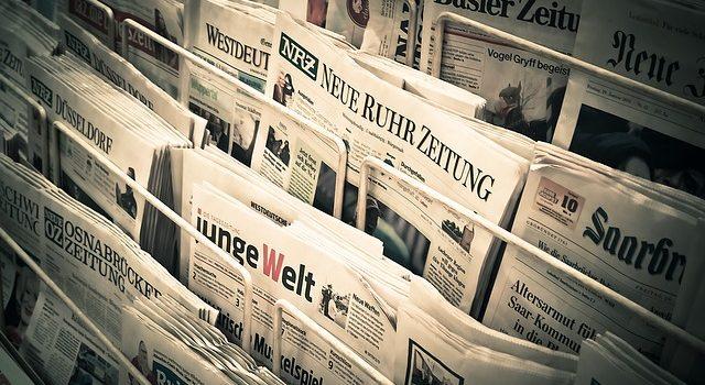 Monopolisten im Treibsand: Das Sterben der Pressegroßhändler