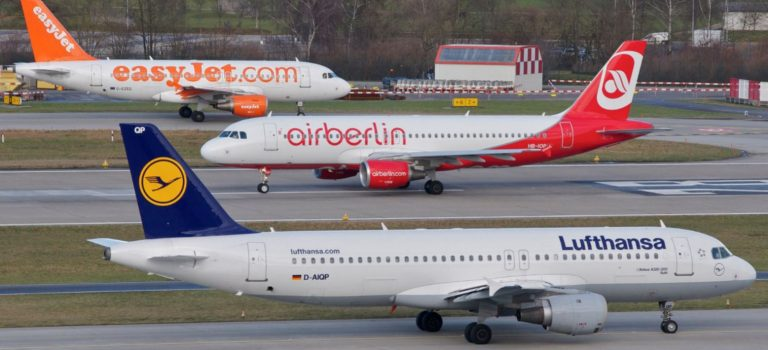 Auftakt zu mehr Wettbewerb – Lufthansa bekommt wieder Konkurrenz