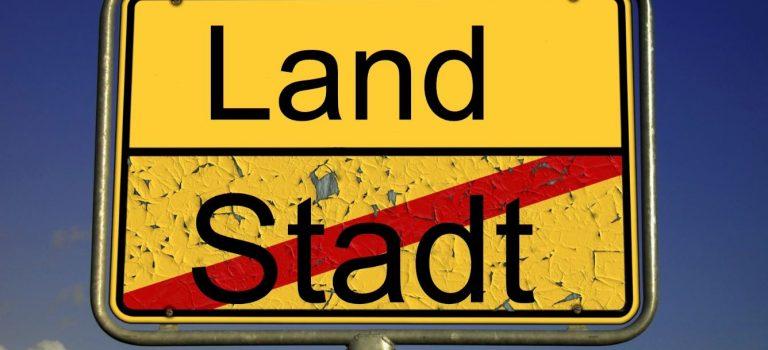 Gewinnt das Wir?: Deutschlands Dörfer und ihr Kampf gegen Landflucht